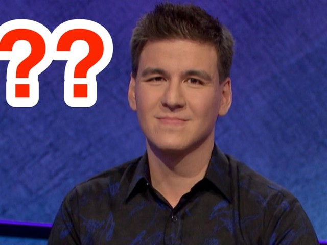 All the answers 'Jeopardy!' whiz James Holzhauer got wrong and the correct responses