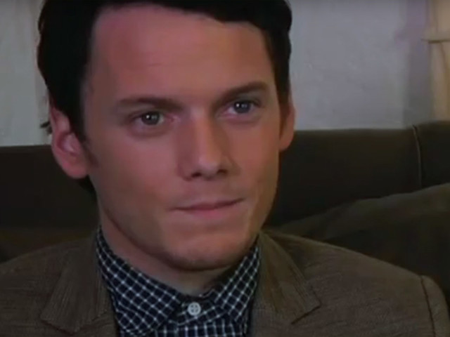 Anton Yelchin Documentary 'Love, Antosha' Gets First Trailer - Watch!