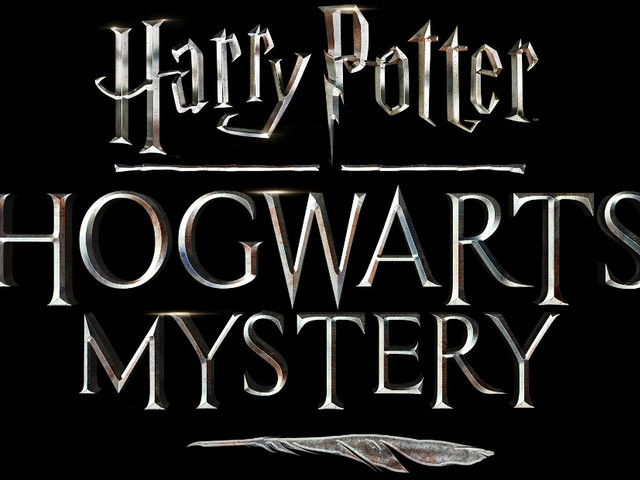 Harry Potter: Hogwarts Mystery will let you make your own wizard