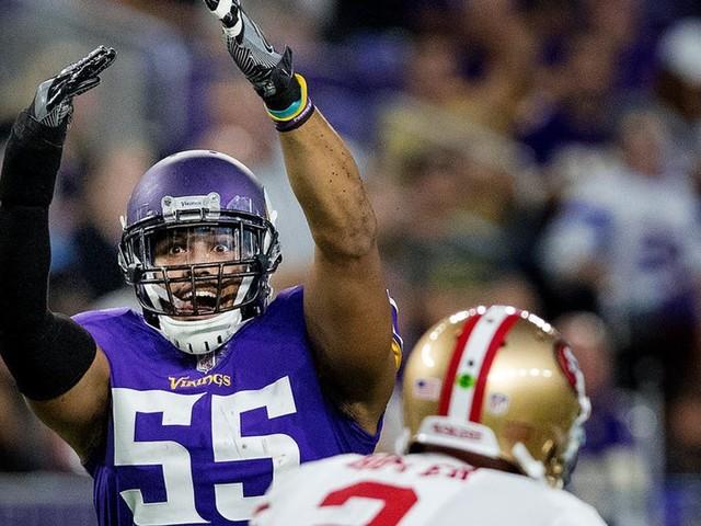 Vikings head into regular season with financial decisions still looming