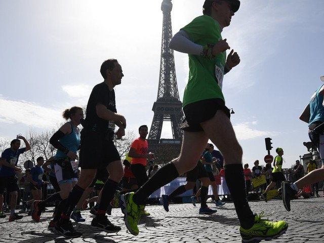 How Running A Marathon Changed My Life In More Ways Than I Could Ever Imagine