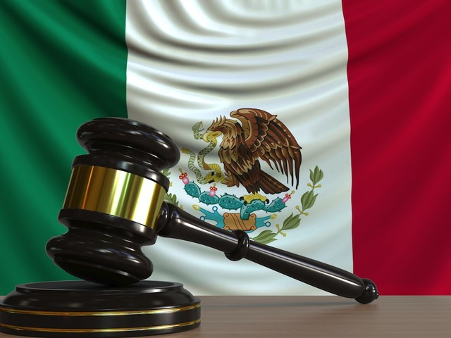 Mexico May Allow Cocaine Use For Two People