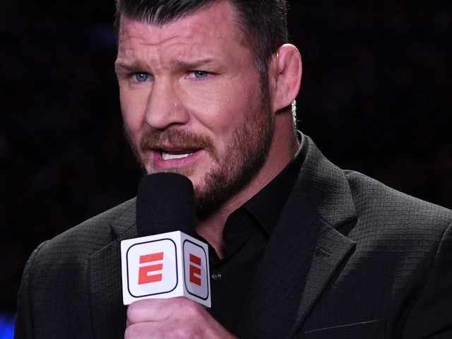 Michael Bisping: Covington 'played it correctly' with UFC to get title shot