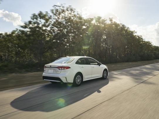 Additional Safety Features Coming to Toyota Vehicles for 2020