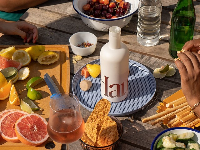 This Millennial Aperitif Brand Plans On Disrupting Your Last Drink Of The Summer