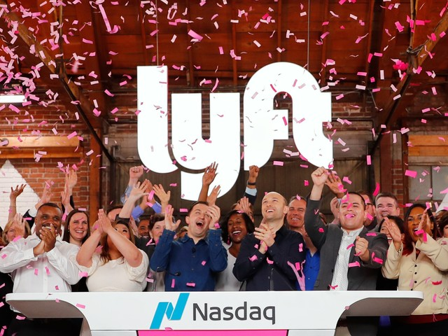Wall Street expects Lyft to report a $300 million loss in the second-quarter today. Here's what to expect from the ride-hailing company's earnings report. (LYFT)