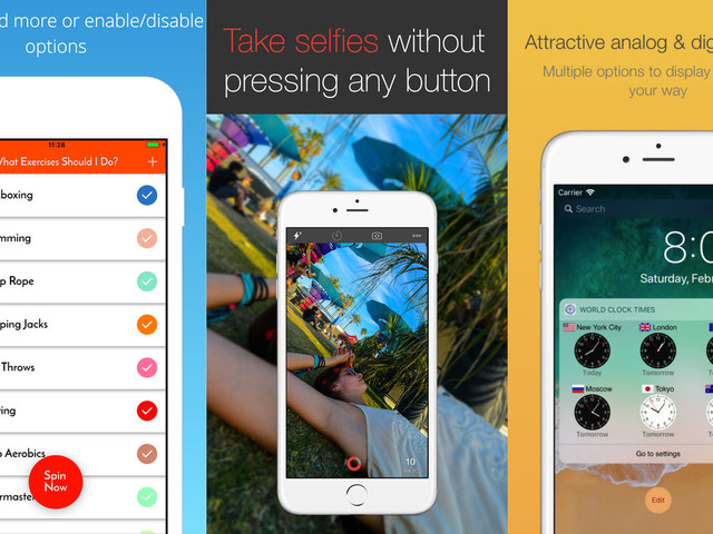 7 paid iPhone apps on sale for free on April 22nd