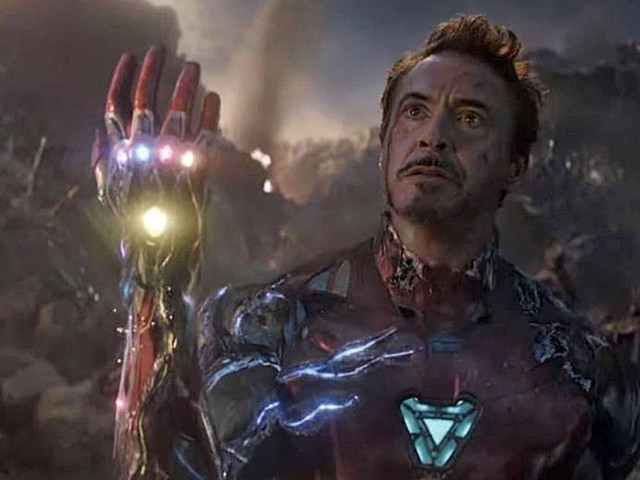'Avengers: Endgame' had an alternate ending that would've completely changed the future of the MCU