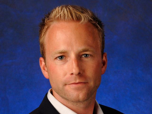 CBS News' Seth Doane tests positive for coronavirus