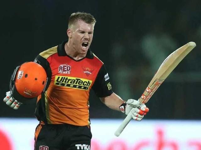 "Laxman Says David Warner ""Raring To Go"" For SRH, Cites IPL Practice Match"