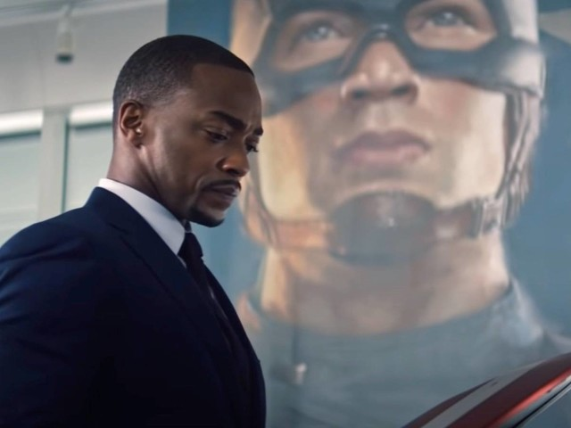 Falcon and the Winter Soldier's surprise Avenger cameo was just spoiled