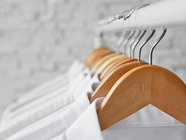 """H&M starts selling """"tailor-made"""" shirts through H&M Lab platform"""