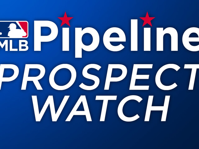 Cubs' Top 30 Prospects list