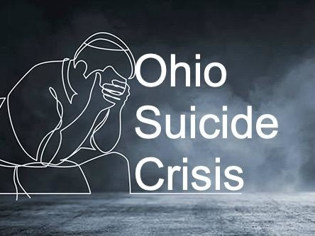 OhioSuicide Rate Jumps 24% From 2008 To 2017 AmidDeindustrialization Wave