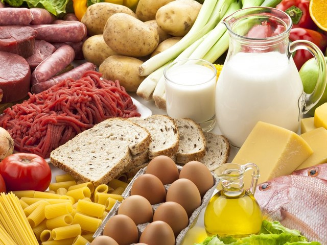 Diet rich in dairy may be linked to lower risk of heart disease: report