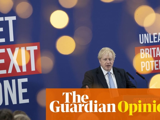 From Johnson's lies to Corbyn's promises – this election is about trust | Gary Younge