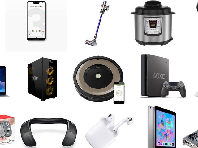 Arlo Pro 2, iRobot Roomba 891, Instant Pot, and more deals for August 1