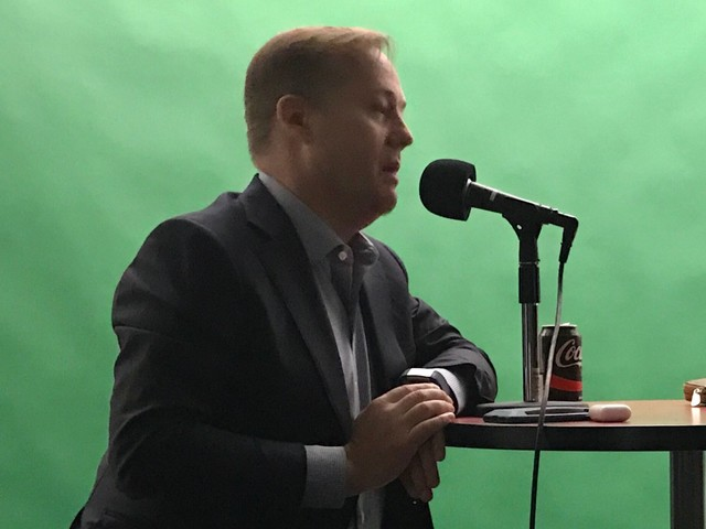 Angel investor Jason Calacanis offered $500,000 and time on his podcast in exchange for equity in a startup
