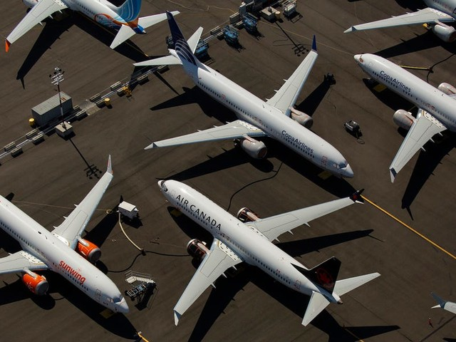 'I still haven't been forgiven by God for the covering up': Internal Boeing emails about 737 Max's safety show one staffer feared eternal damnation