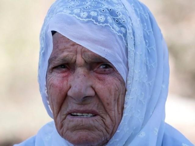 Rashida Tlaib's grandmother tells media she wants God to 'ruin' President Trump