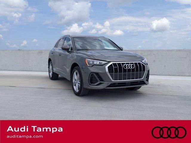 2020 Audi Q3 S line Premium 45 TFSI quattro
