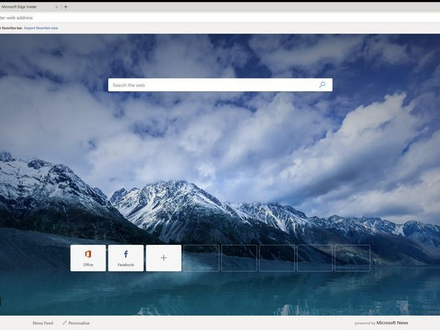 Microsoft's New Edge Browser Revealed: Is the Chrome Killer Here?