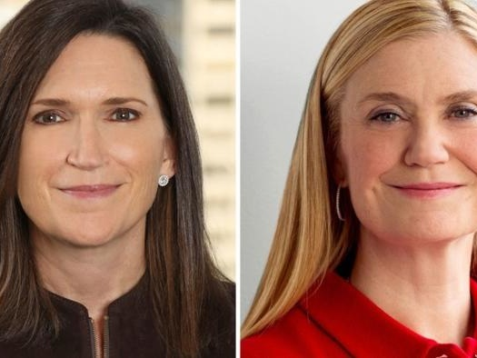 JPMorgan's Latest Executive Reshuffle Signals Next CEO Will Likely Be A Woman