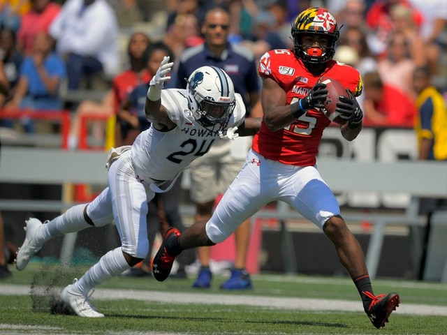 With bowl game out of reach, Maryland football plays for its seniors and the future