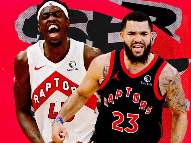 The Raptors found a formula to save their season