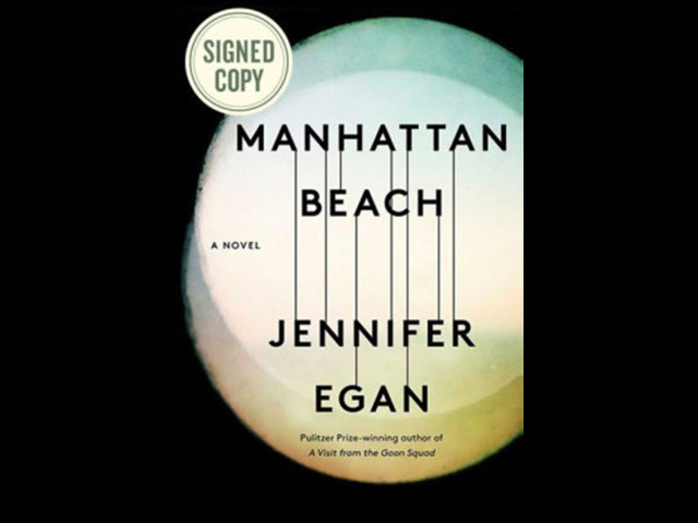 Bestselling books the week of 10/12/17, according to IndieBound