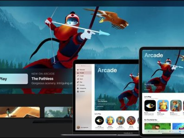 What Is Apple Arcade? Here's Everything You Need to Know