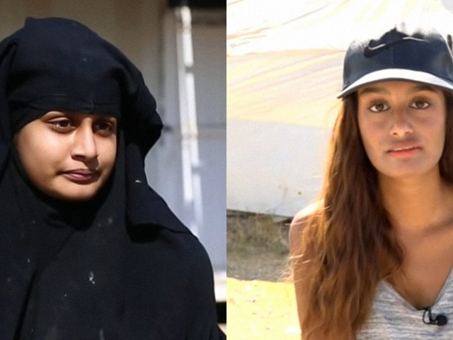 'I would rather die than go back to ISIS': A former U.K. citizen who joined ISIS at 15 asks to return home