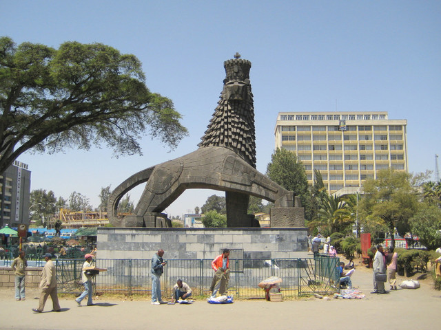 The African Renaissance the U.S. Can't Afford to Miss
