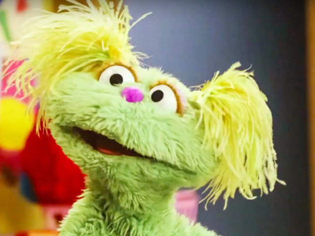 Sesame Street Tackles Addiction With Help From New Muppet Karli