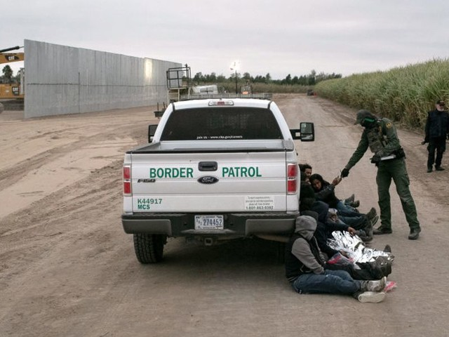 Pentagon transfers $3.8 billion to fund border wall. Congress rages.