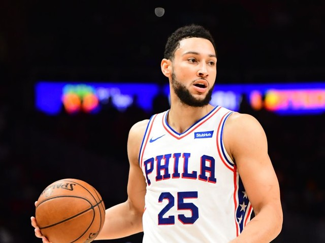 The 76ers are asking for the world for Ben Simmons