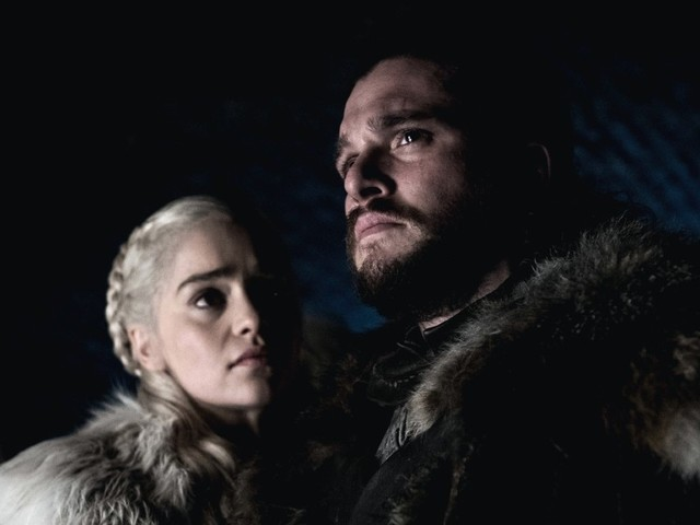 'Game of Thrones' Leaked Online