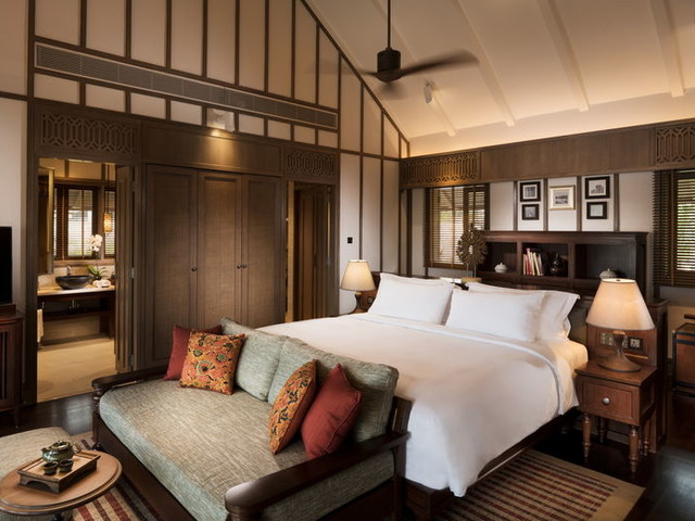 Minor Hotel Group to Open Malaysia's First Anantara Hotel in December