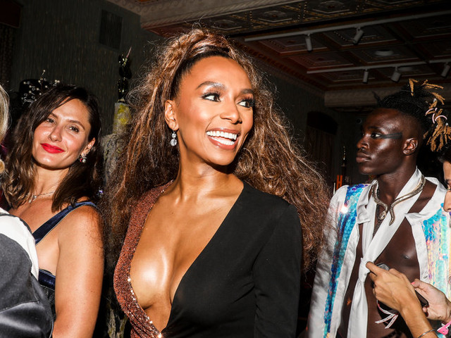 What Janet Mock Can't Travel Without