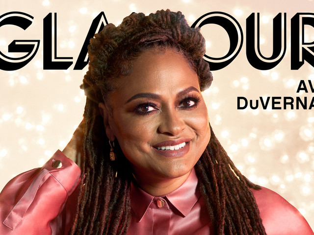 Ava DuVernay Named One of 'Glamour's Women of the Year!