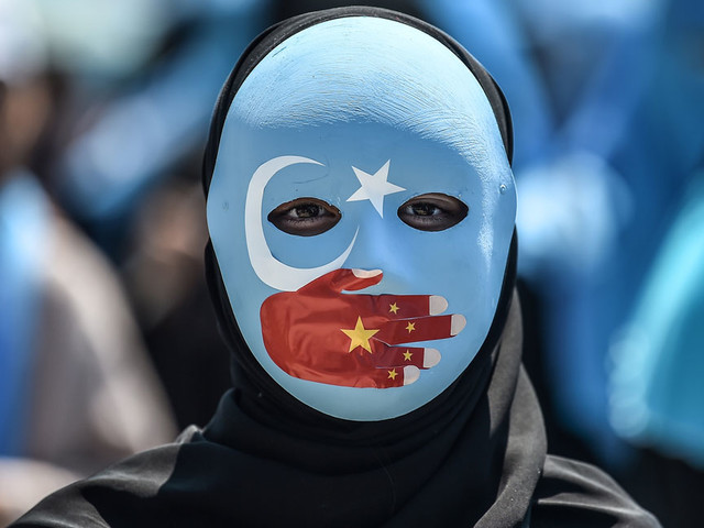 Challenging Beijing's Distortions About Human Rights in China