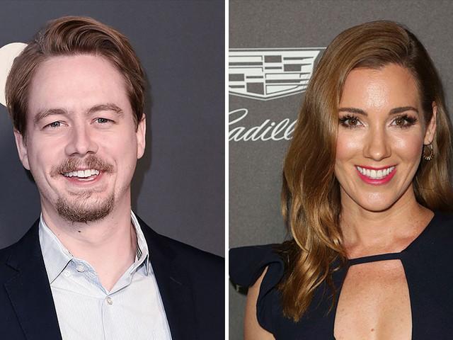 'Last Man Standing's Christoph Sanders, Carly Craig Board 'Faith Based'; 'GLOW's Ellen Wong, Allison Dunbar Join 'Film Fest'