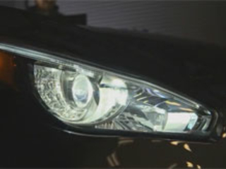 FYI: Headlight Test
