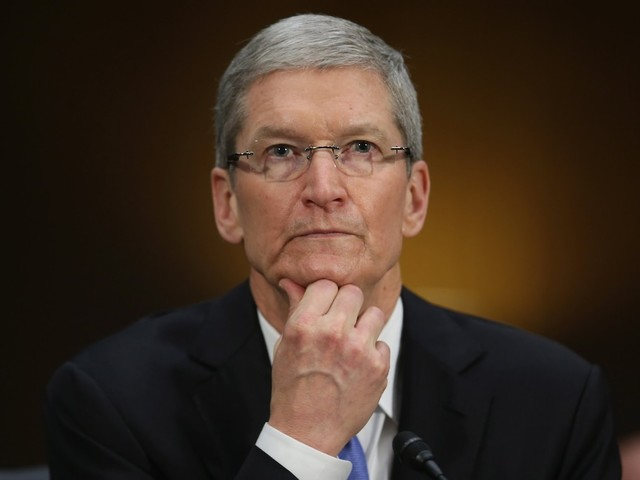 Apple's China problem isn't going away, JPMorgan and Credit Suisse warn in a pair of cautious reports (AAPL)