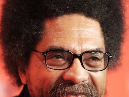 Cornel West: Obama 'Didn't Have the Courage, Didn't Have to Willingness to Fight That Biden Does'