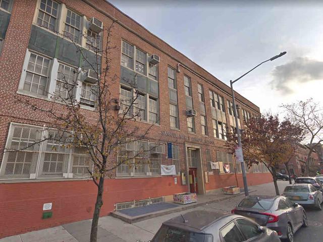 Gowanus NYCHA residents want school rezoning plan halted