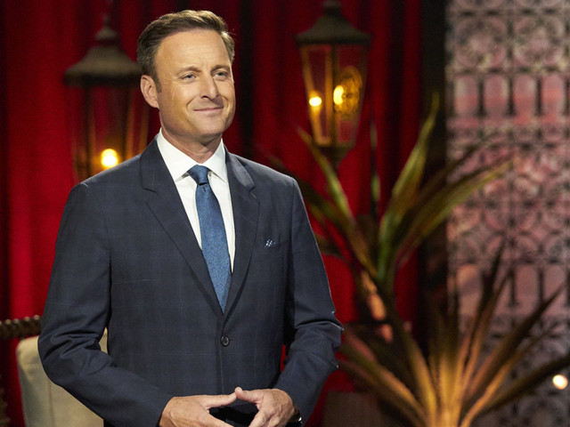 'The Bachelor' Reveals Chris Harrison Replacement Following Racist Controversy