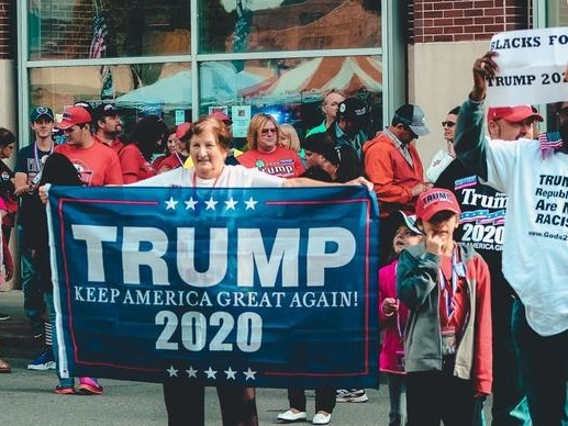 Hunt For Blue November: Democrats Would Sooner Destroy America Than Lose To Trump In 2020