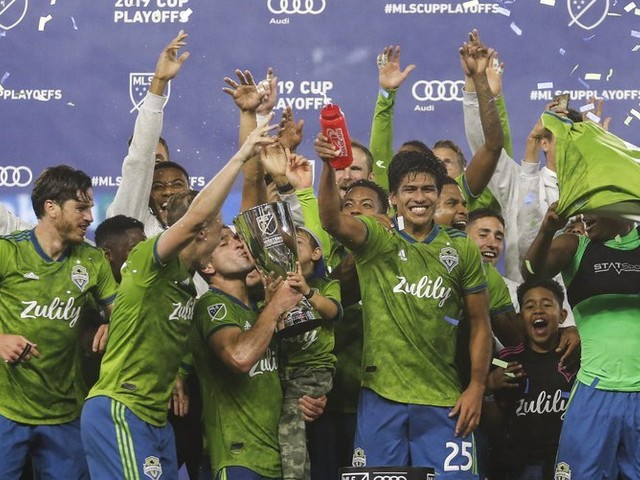 What's there to do in Seattle this weekend? MLS Cup, fall hikes and more