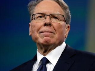 NRA tax filing: Embattled CEO earned about $2 mil last year
